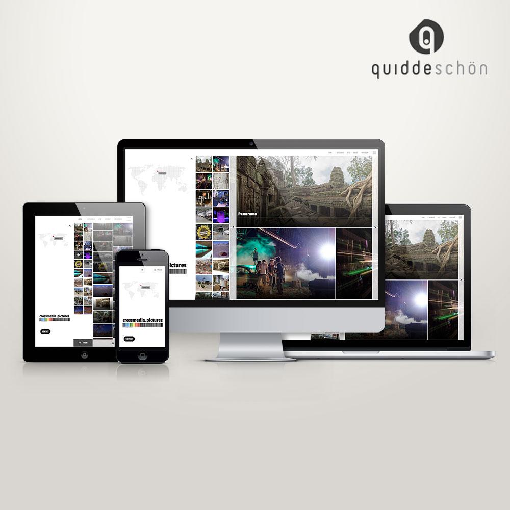 Crossmedia Pictures